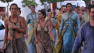86,000 People Applied for 600 <em>Game of Thrones</em> Extra Roles
