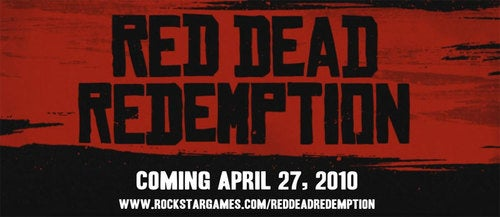 Red Dead Redemption Gets A Proper Release Date