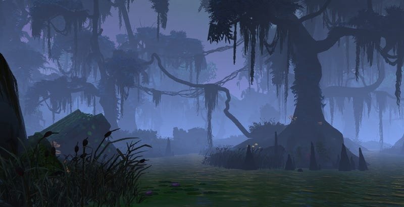 Kingdoms of Amalur MMO: Gallery Two