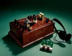 Radiomann Anniversary kit