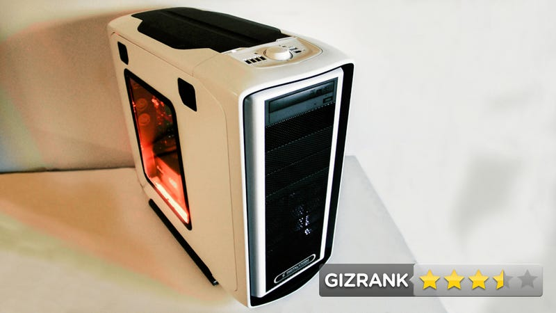 The Best Gaming PC for $1500 or Less