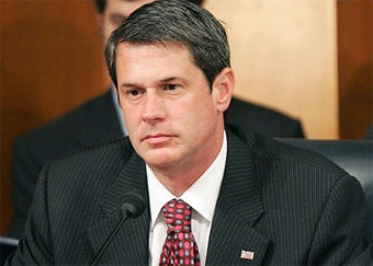 Despite Vitter's Denials, Disgraced Staffer Worked on Women's Issues