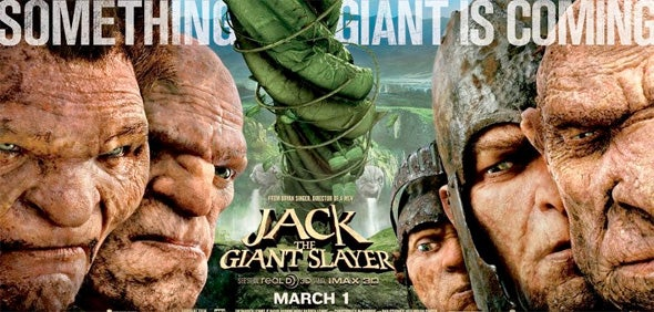 Jack the Giant Slayer Banners