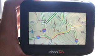 Dash Express GPS Navigation Could Be Commuter's Dream