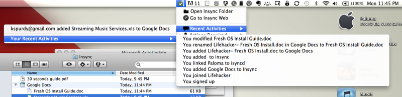 Insync (Beta) Keeps Your Files and Google Docs Synced and Backed Up