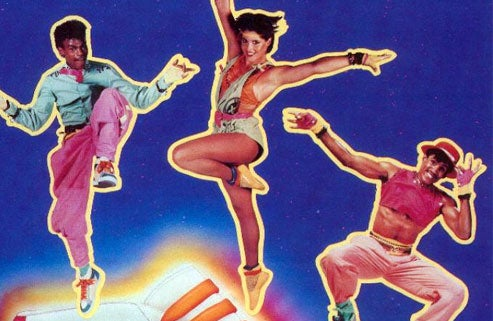 Activision Trademarks 'Dance Hero'