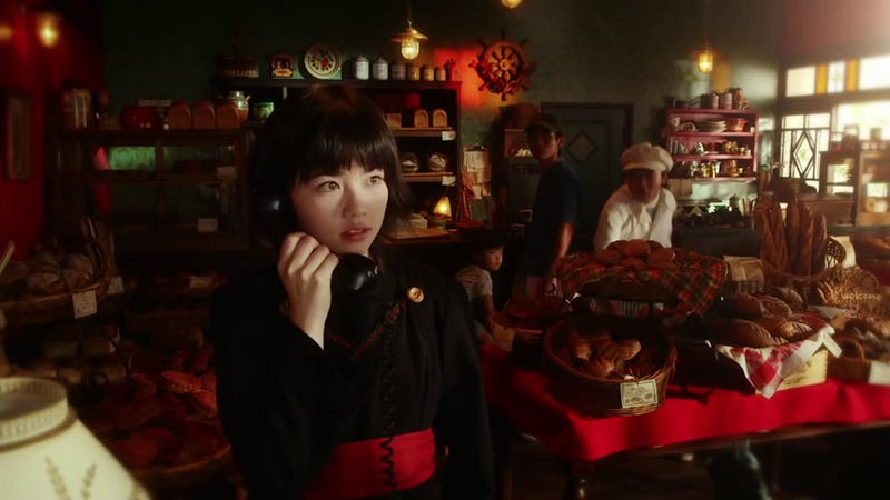 The Live Action Kiki's Delivery Service is Surprisingly Not Terrible