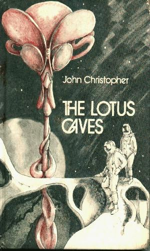 Syfy and Bryan Fuller head to the moon with an adaptation of John Christopher's The Lotus Caves