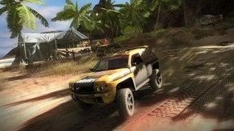 Sony Registers MotorStorm 3 Web Site