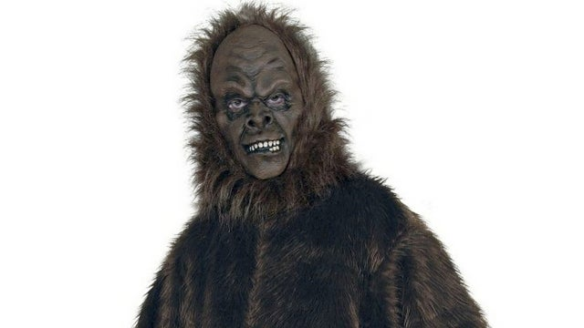 Stolen Bigfoot costumes are the reason your local newspaper has a crime blotter