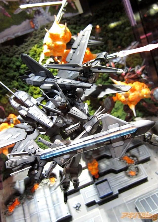Awesome Gundam Models To Destroy Your Eyeballs