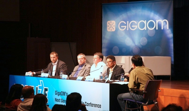 GigaOm's Mobilize Conference: The Future Of Mobile Devices Revolves Around You