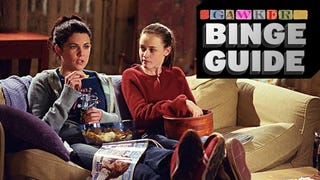 Your Guide to Binge-Watching <em>Gilmore Girls</em> on Netflix