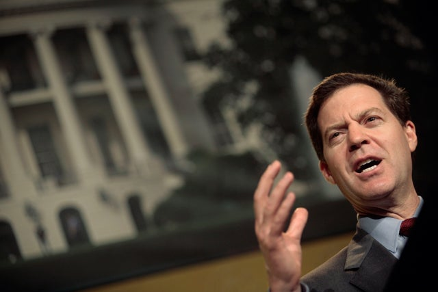 Gov. Sam Brownback Is Conquering Kansas. The Rest of America Is Next