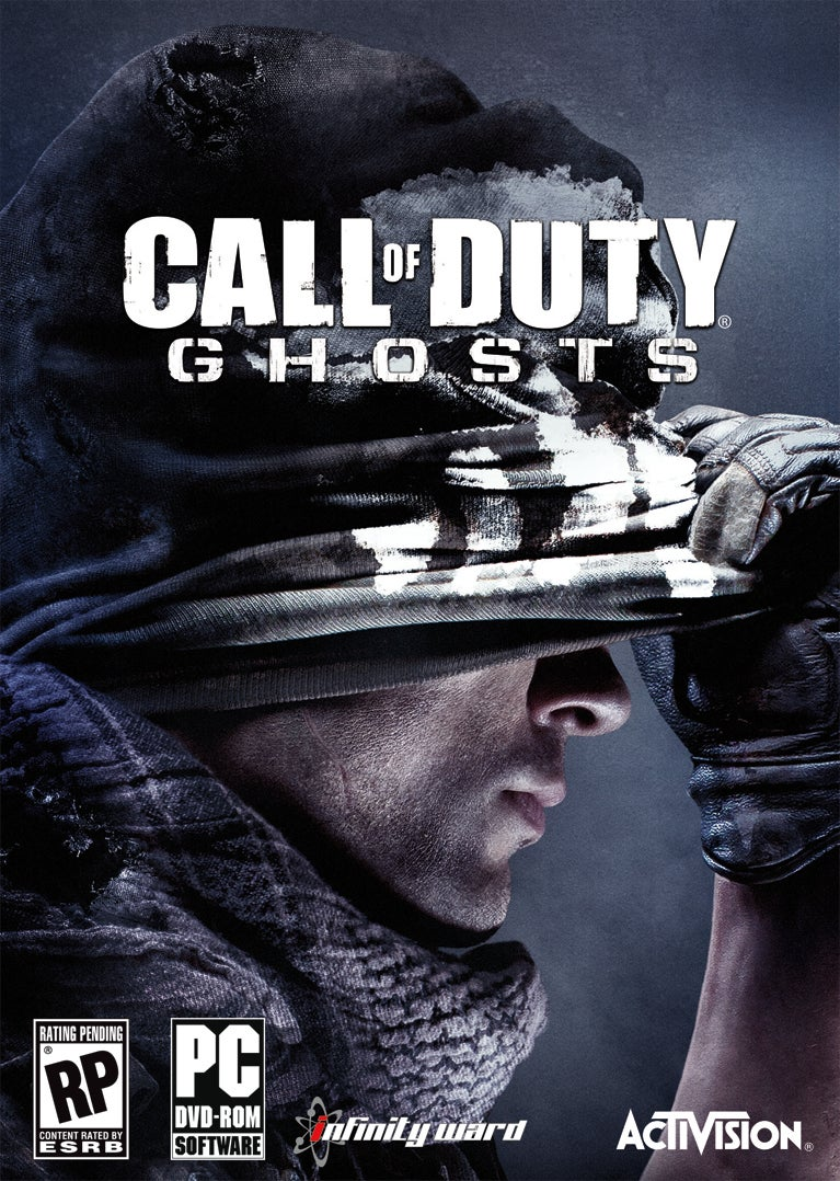 The New Call of Duty is Coming to Current and Next-Gen Consoles