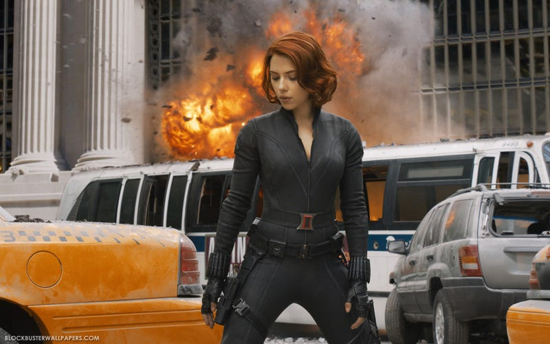 Why Joss Whedon's Exclusive Marvel Contract Could Actually Be a Big Deal