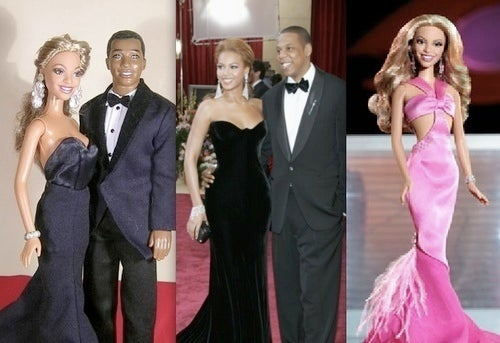 What Makes Beyonce Rich: Japanese Water, Perfume That Looks Like Lube