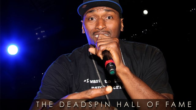 2011 Deadspin Hall Of Fame Nominee: Metta World Peace