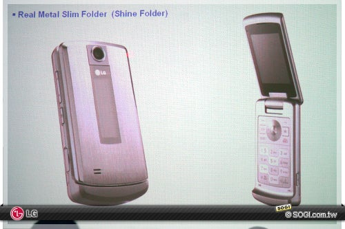 LG Shine's Cousins Flip, Get Dipped in Gold