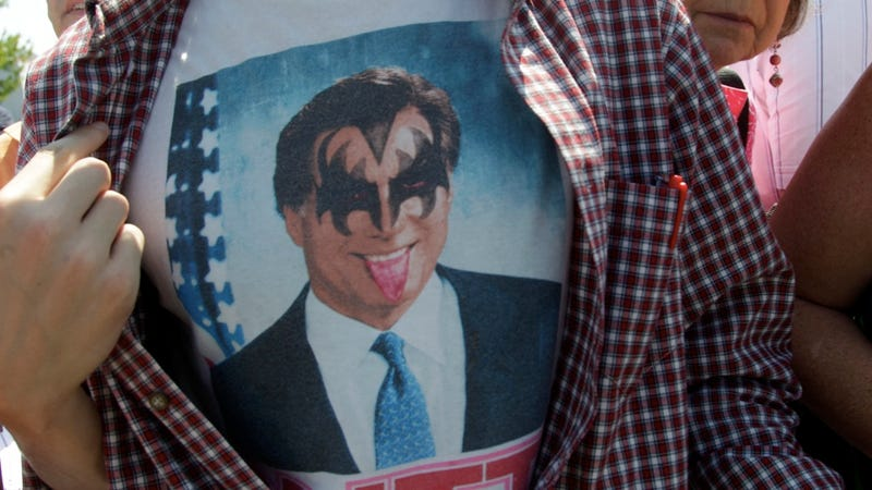 In News of Election Cycle Freak-Outs, Girl Who Was Allegedly Ridiculed by a Teacher for Wearing a Romney/Ryan Shirt Will Transfer