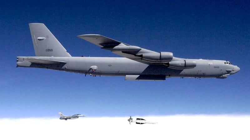 America Gussies Up Its Biggest Bunker Buster to Nix Iranian Nukes