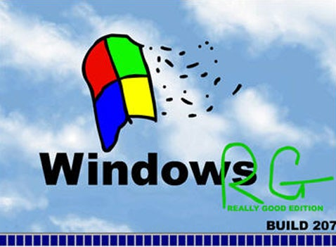 Windows Really Good Edition May Cannibalize Vista's Market Share