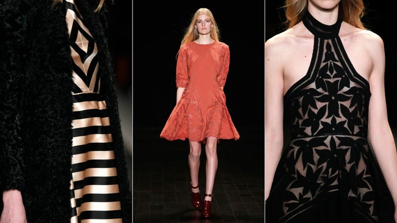 Jill Stuart, For The Haute Couture Jessica Rabbit In You