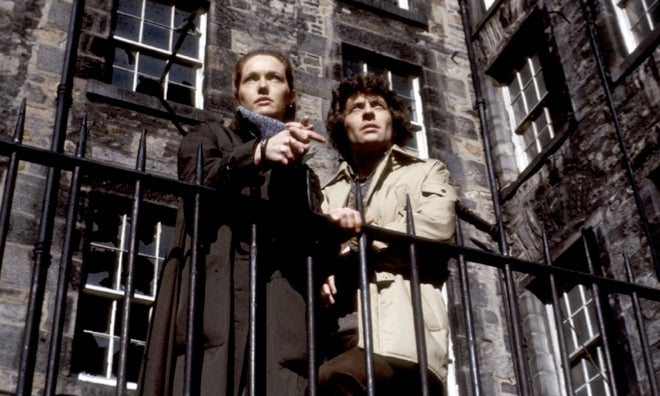 20 Amazing British TV Shows That Doctor Who Fans Should Watch