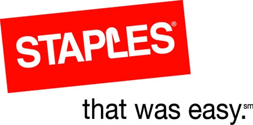 Staples' Black Friday Ad Leaked