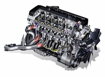 Dear BMW, Why Did You Retire the S54B32 Engine?