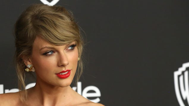 Sex Offender Sues Taylor Swift for Stealing His Life Story in 1989