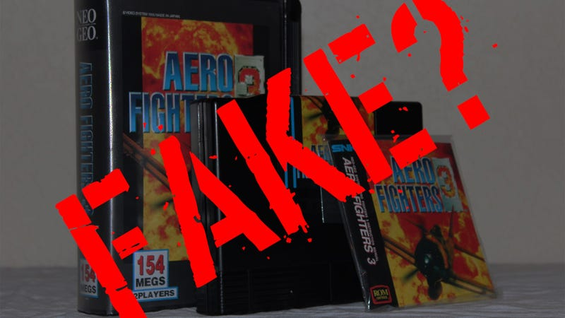 Was the $30,000 Video Game Sale a Fake?