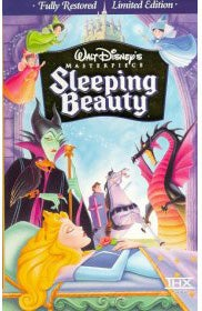 Disney Goes Blu-ray 1.1 With Sleeping Beauty, Finding Nemo