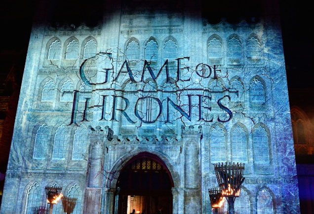 Game of Thrones Actor Dies Just Days Into Shooting