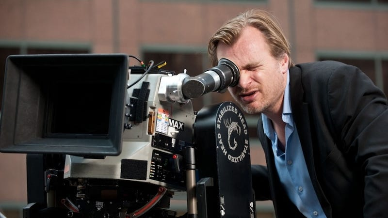 Here's the first synopsis for Chris Nolan's new flick Interstellar