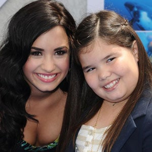 Demi Lovato: I Started Cutting at Age 11, Disordered Eating at 8