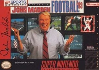 EA Sports Co-Founder On The Key To Madden's Success: Getting Players To Play With Themselves