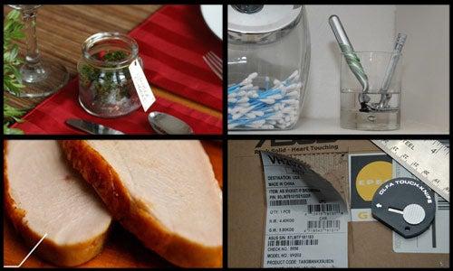Lifehacker Labs: Everlasting Razors, Delicious Turkey, and More