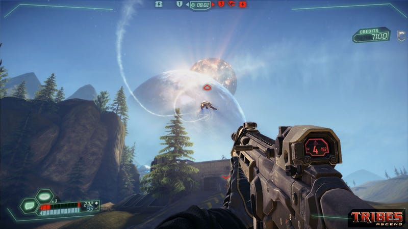 A Hardcore Triber Tells You Why Tribes: Ascend is So, So Close to Being Transcendent
