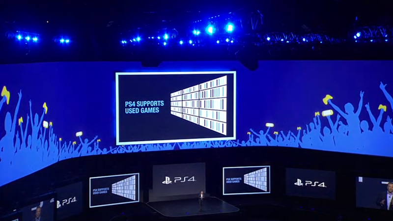 What Happened at the PS4's E3 Event? Here's Everything You Should Know