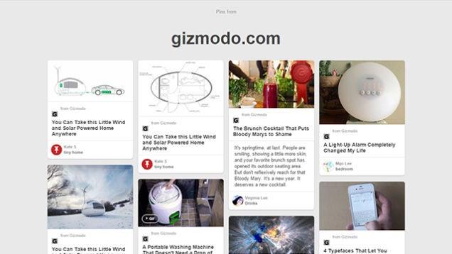 10 trucos para usar Pinterest como todo un maestro