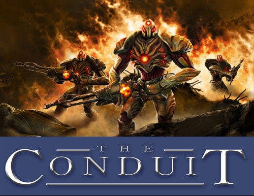Sega Confirmed As Conduit For The Conduit