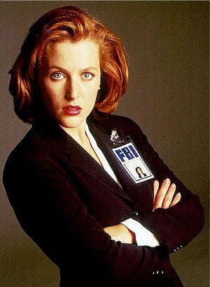 Scully's On The Prowl