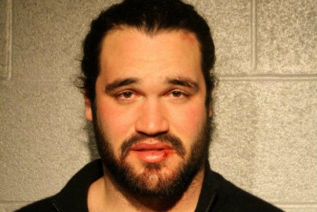 Ex-NFLer Who Quit Over Health Concerns Arrested On Drug Charges