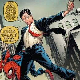 Hallowe'en Comes Two Weeks Early In This Week's Comics