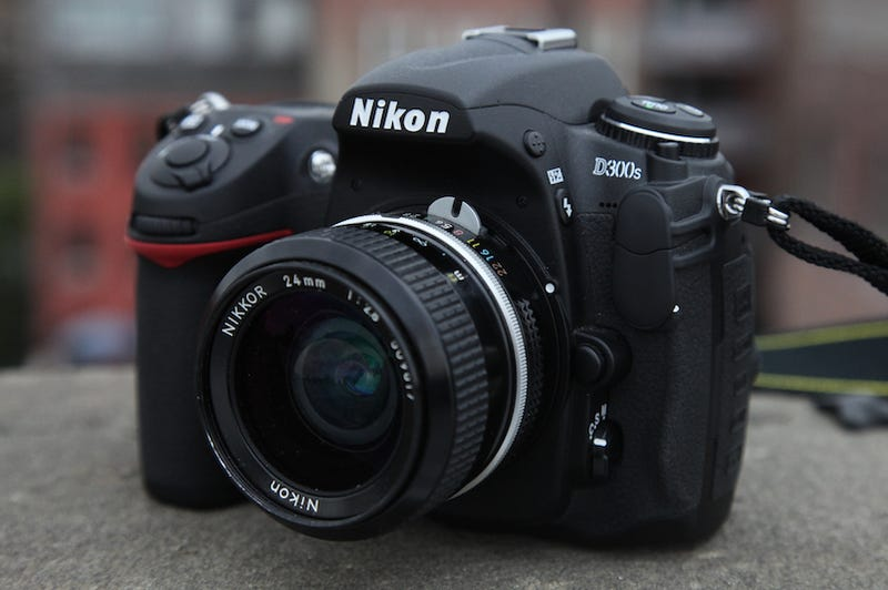 Nikon D300s DSLR Review: Great, But Not Much of an Upgrade