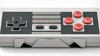 Relive The Glory Days – Get 25% Off The NES30 Bluetooth Controller