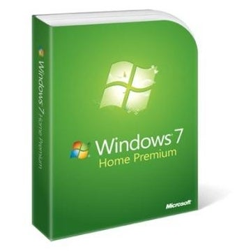 Get Windows 7 Home Premium for $30 With a College Email Address