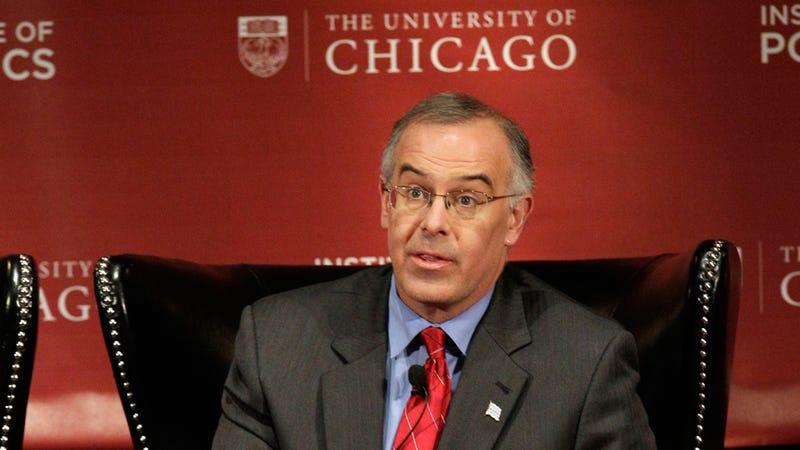 David Brooks Is Mentally Unprepared for Egyptian Democracy