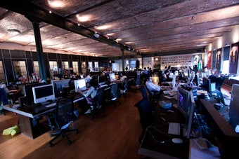 Gawker Media Seeks Editorial Marketing Interns